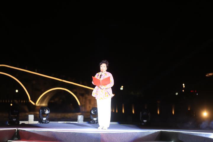中国梦之声20强歌曲_直播回放丨运河情秀洲味 星空朗读专场活动走进秀洲