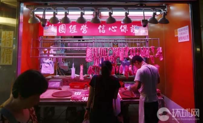8月20日的香港 这才是该有的样子(图6)