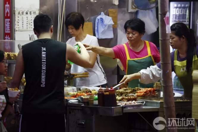 8月20日的香港 这才是该有的样子(图8)