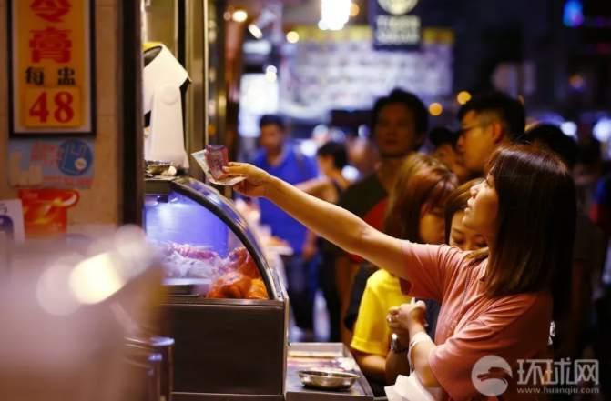 8月20日的香港 这才是该有的样子(图10)