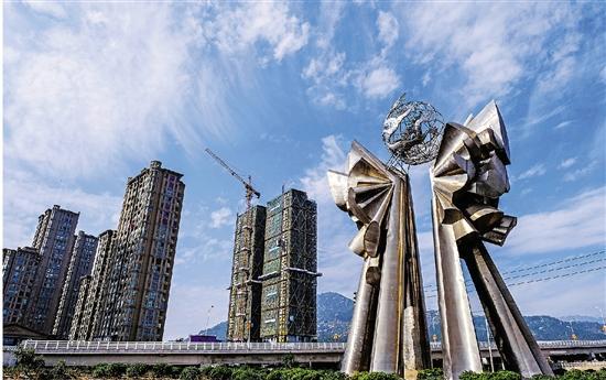 浙江去年经济总量多少_浙江经济生活频道图片