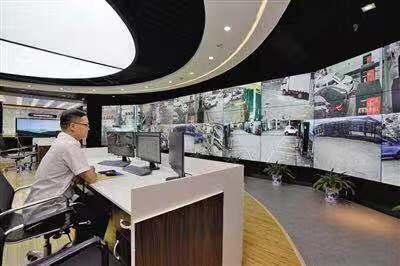 """泛在电力物联网建设 如何为温州城增添""""智慧"""""""