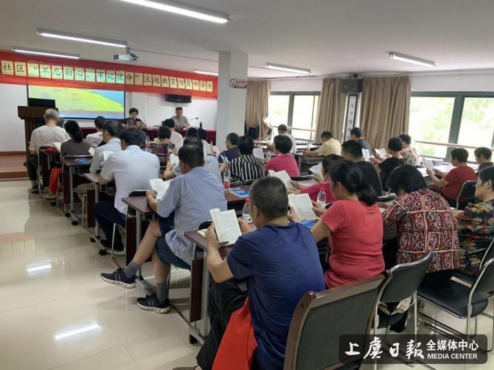 不忘初心牢记使命商丘市第四人民医院举办庆七一主题教育活动