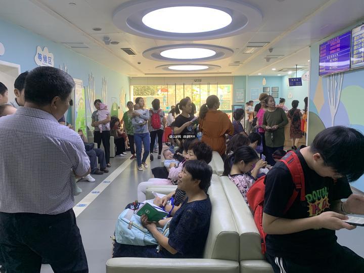 杭州近期流感疫苗很抢手!别急 供货量逐渐会上来
