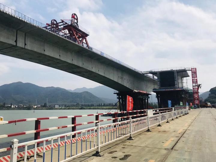 富春江大桥年底贯通!这些交通重点项目都有新进展