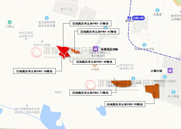 凤凰谷单元地块图.png