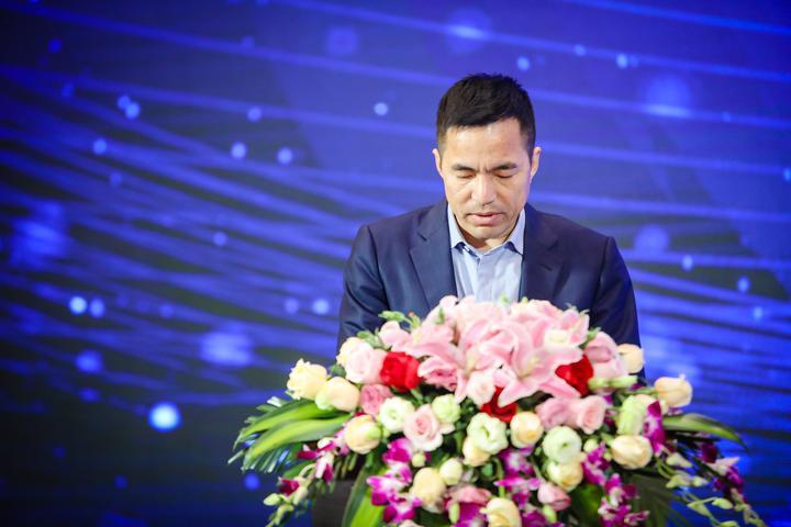 """▲三禾董事长方成表示,拼多多的""""新品牌计划""""为三禾提供了完全不同以往的生产、研发和开拓市场的模式.jpg"""