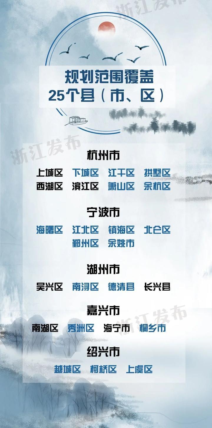 【浙江项目】《浙江省大运河文化保护传承利用实施规划》新闻发布会3