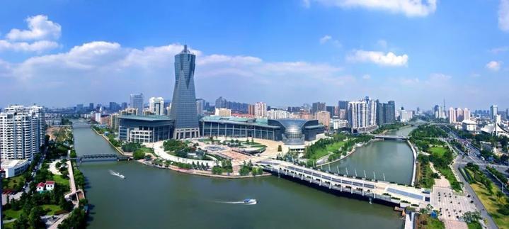 【浙江项目】《浙江省大运河文化保护传承利用实施规划》新闻发布会4