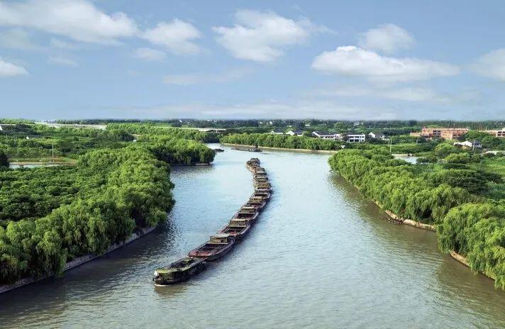 【浙江项目】《浙江省大运河文化保护传承利用实施规划》新闻发布会5