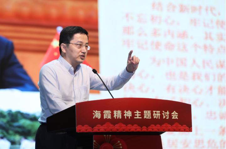 中国社科院政治学研究所研究员冯钺.png