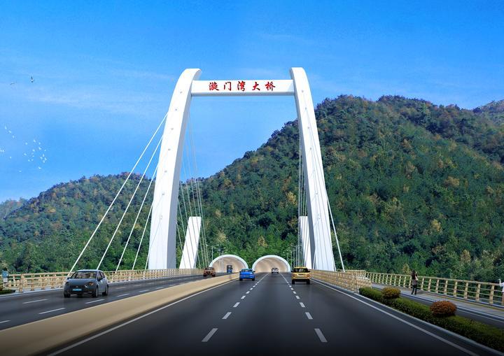 漩门湾大桥 桥面.jpg