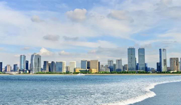 滨江区gdp_一个区的上市公司市值就超大部分省的GDP!上市公司扎堆在哪些区县...
