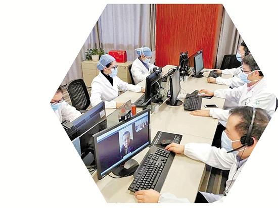 """疫情给""""互联网+医疗健康""""带来机遇和思考:""""触网""""诊疗,触动了啥-智医疗网"""