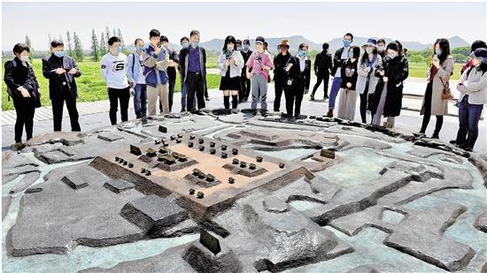 浙江文化研究工程实施十五周年: