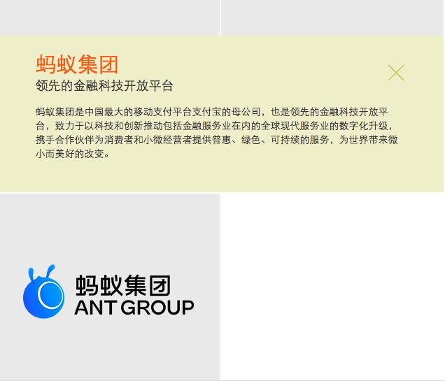企示录|蚂蚁集团之大象效应-中国网地产
