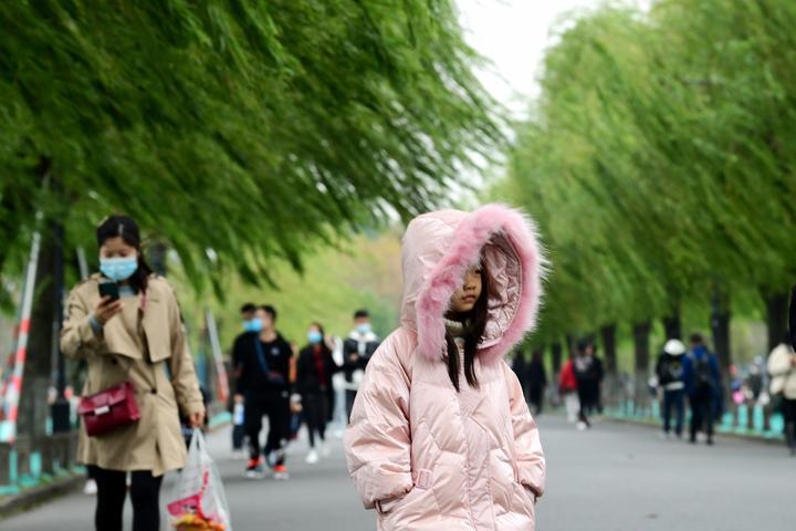 冷冷冷,冷空气影响杭城(里尔摄影)1.jpg