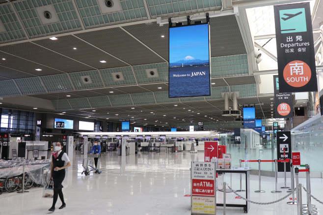 日本媒体:日本将在已往14天内禁止包罗印度在内的三个国度的搭客入境