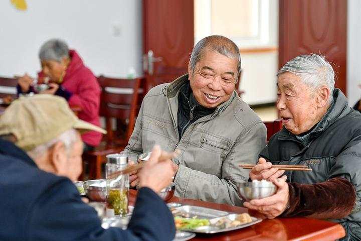 人民日报点赞澳客彩票会员登录:农村里养老 越来越安心