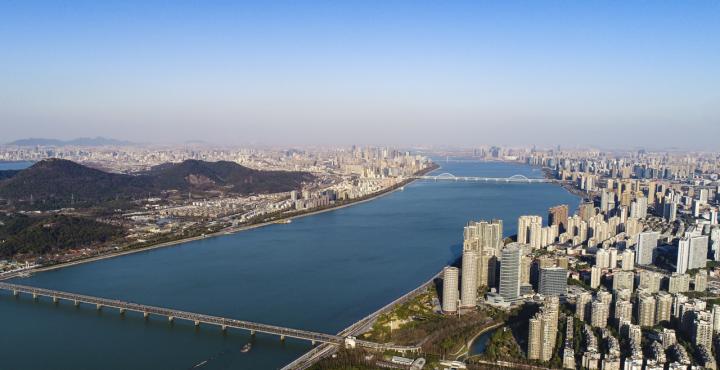 GDP达4198亿元 杭州一季度经济发展数据出炉