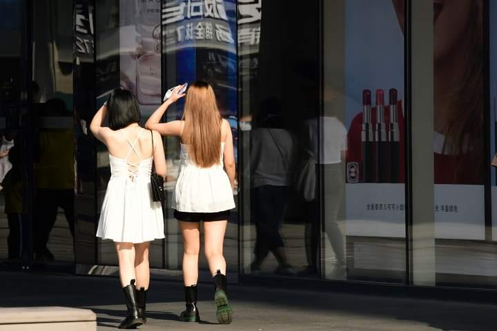 杭城气温创今年新高(里尔摄影)2.jpg