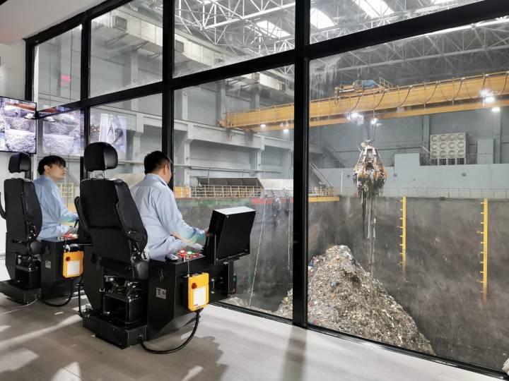 静脉产业园:建设静脉产业园 打造全域无废城市?