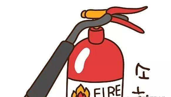 记牢 | 消防安全小常识看这里!