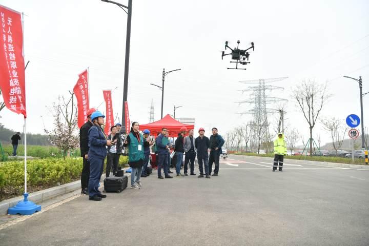 在宁波,全省无人机巡检职业技能竞赛宁波市选拔赛开赛01.jpg